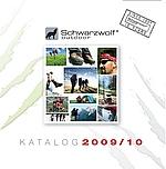 Katalog Schwarzwolf 2009..