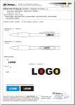 Grafická příprava potisku reklamních předmětů