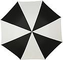černá bílá