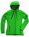 zelený melír