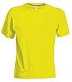 reflexní žlutá