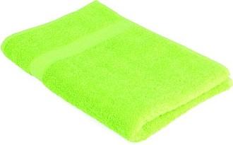 Ručník froté VS Deoria 50x100 cm, 530g, světle zelená
