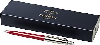 PARKER JOTTER Kuličková tužka, červená