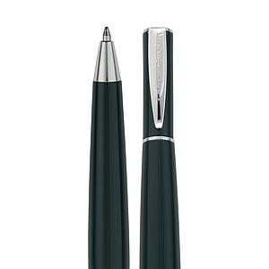 PIERRE CARDIN MATIGNON Kovové kuličkové pero černé