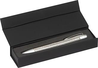 Kovové kuličkové pero