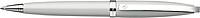MARMITE Kuličkové pero Charles Dickens, černá n., v pouzdře, bílé