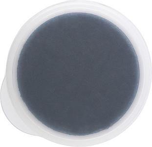 CLEANY Plastové KP se stylusem a čistítkem, modrá n., bílé