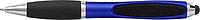 RADIM Plastové KP se stylusem a černou náplní, modré