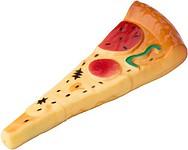 PlastovéKP ve tvaru pizzy,s magnetem na zadní části,modrá n.