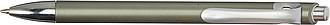 KEVLAR Plastové KP, kovový vzhled, stříbrné detaily, modrá n., šedé - psací potřeby