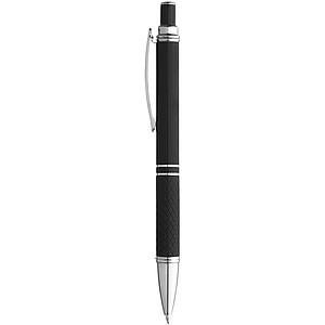 Kuličkové pero, černá