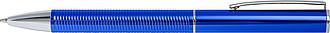 ARENAL Otočné hliníkové KP s modrou náplní, modré