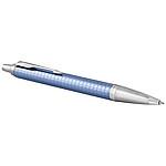 Parker IM Premium ballpoint pen, modrá