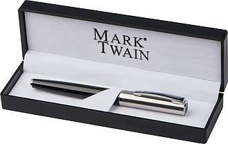 Značkový roller v dárkové krabičce, MART TWAIN
