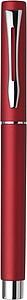 ISIDOR Roller s modrou náplní, červený
