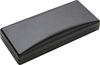 Sada kuličkového pera a rolleru s černou náplní v dárkové krabičce