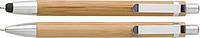 MAKOBA Sada bambusových per