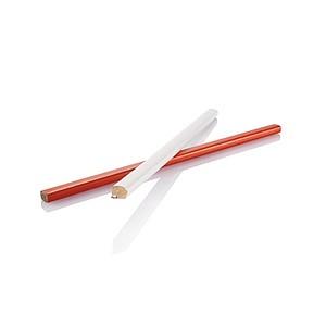 JOINER Tesařská tužka, 25cm, bílá