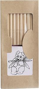 PAVLÍNA Sada na kreslení v kartonové krabičce