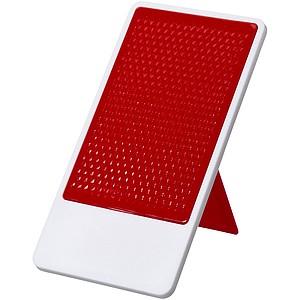 FLIPY Skládací stojánek na mobil, červená