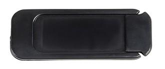 DENNY Kryt na webovou kameru, černá
