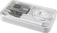 AMIDA Sada příslušenství k mobilnímu telefonu v bílé krabičce