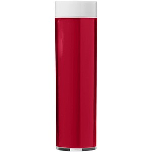 Powerbanka 2200 mAh, červená