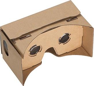 ROSARO Brýle na virtuální realitu s potiskem