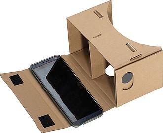 ROSARO Brýle na virtuální realitu