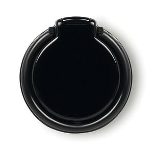 FEFERON Samolepící držák na mobilní telefon, černá