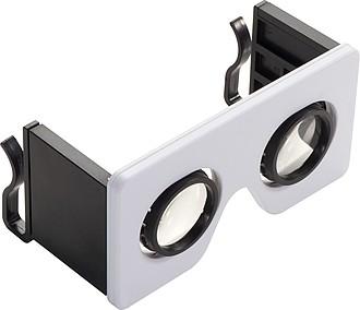 Skládací brýle na virtuální realitu