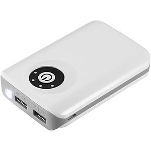 Powerbanka 6600 mAh s duálním výstupem