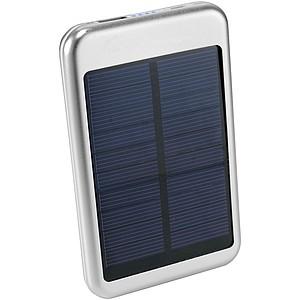 Solární powerbanka 4000 mAh
