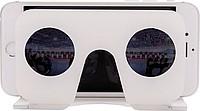 Skládací brýle pro virtuální realitu, bílá