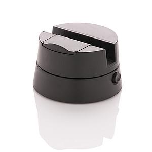 BRANT Otočný držák pro panoramatické snímky, černá