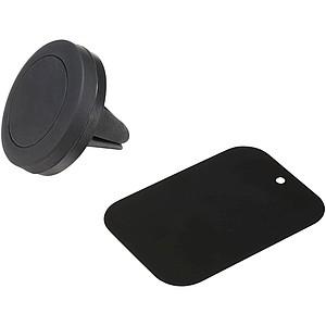 NOVIO Magnetický držák na telefon, černý