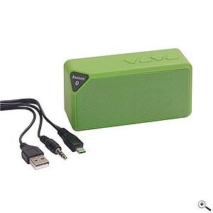 Bluetooth repráček, zelený