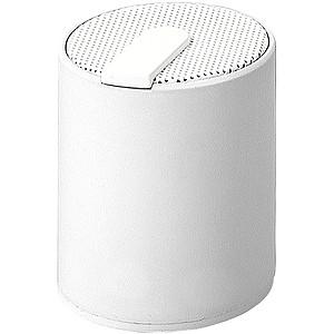 Bezdrátový Bluetooth reproduktor, bílá