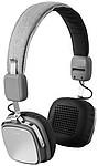 Trendy Bluetooth sluchátka, šedá