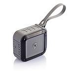 Outdoorový Bluetooth reproduktor Swiss Peak, černošedý