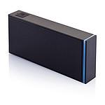 Tenký Bluetooth reproduktor, černý