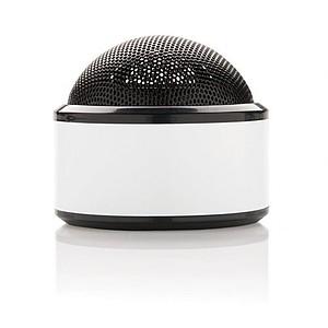 LOUDER Bluetooth reproduktor, bílý