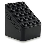 2.1 Bluetooth reproduktor a držák na chytrý telefon, černá