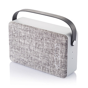 Bluetooth reproduktor Fhab, šedá