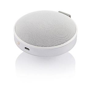 Bluetooth reproduktor Notos, bílá