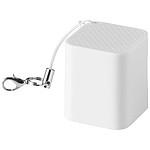 Bluetooth reproduktor s dálkovou spouští, bílá