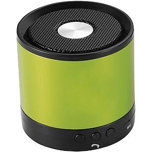 Reproduktor Bluetooth®, světle zelená