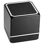 Reproduktor s funkcí bluetooth a NFC, černý