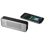 Bluetooth reproduktor s powerbankou 4400 mAh