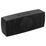 Bluetooth reproduktor s věstavěným mikrofonem, černý